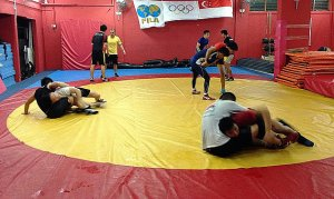 wrestlingsingapore