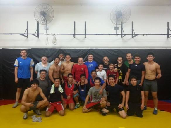 lions_wrestling_club_singapore
